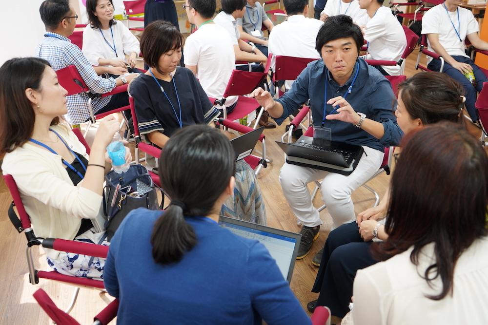 【渋谷をつなげる30人 4期 Day4】〜実践を通じて痛感した、セッションの価値〜