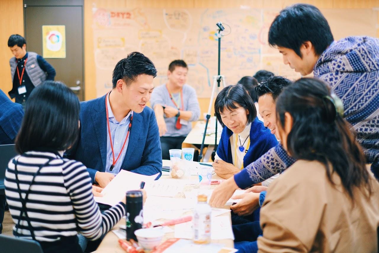 【京都をつなげる30人 1期 Day2】〜プロジェクトの種を育む。アイデアはじける2日目〜