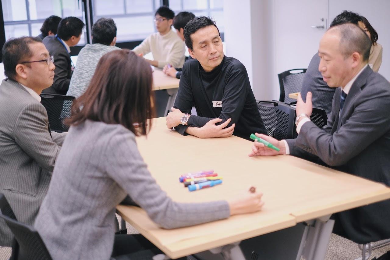 【京都をつなげる30人 1期 オープンセッション】〜社員シェアリングネットワークチーム編〜